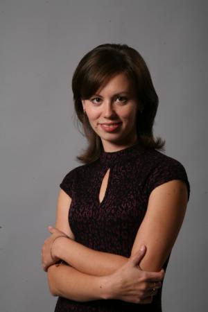 Эльвира Моисеева