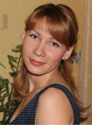 Фазлиахметова Эльвира Илдусовна