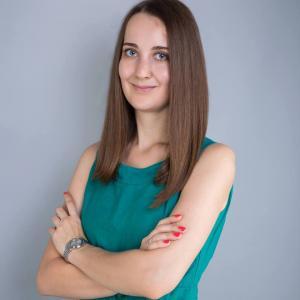 Бургонская Станислава Валерьевна