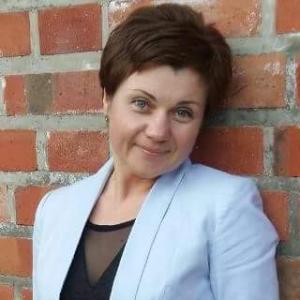 Одегова Евгения Валериевна
