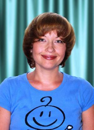 Фомина Илона Владимировна