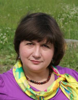 Галина Кочергина