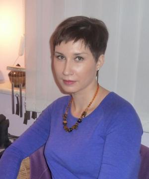 Соснина Елена Сергеевна