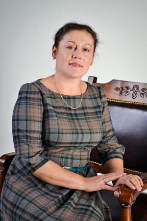 Кулькова Жанна Геннадьевна