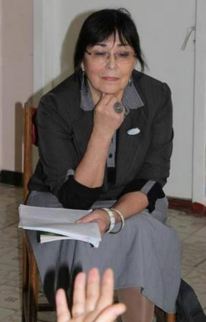 Вирченко Наиля Закиевна