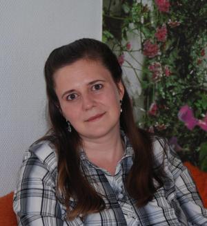 Каширина Елена Михайловна