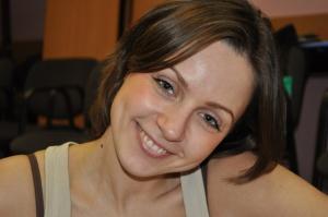Елена Заботина