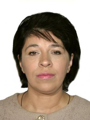 Дубовикова Лариса Геннадьевна