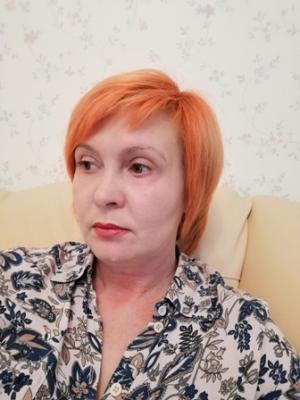 Шарунова Екатерина Викторовна