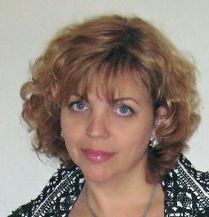 Куркова Жанна Станиславовна