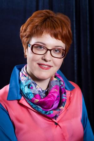 Екатерина Валерьевна Светоч (Невзорова)