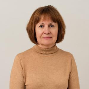 Горбунова Галина Васильевна