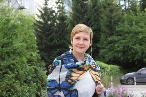 Марошина Елена Эдуардовна