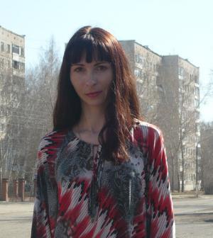 Федорова Лариса Михайловна