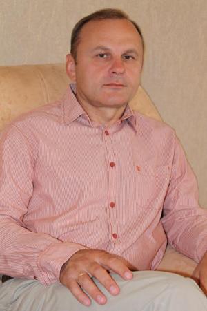 Виктор Васильевич Морозов