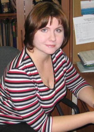 Рыжова Татьяна Владимировна