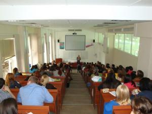 Чижова Екатерина Олеговна