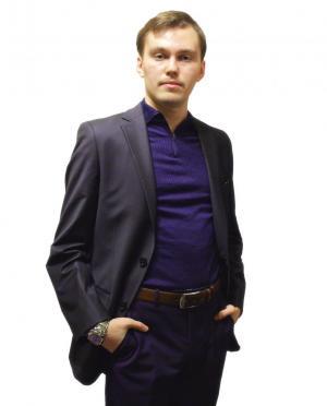 Ладанов Игорь Владимирович