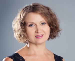 Комарова Ирина Алексеевна