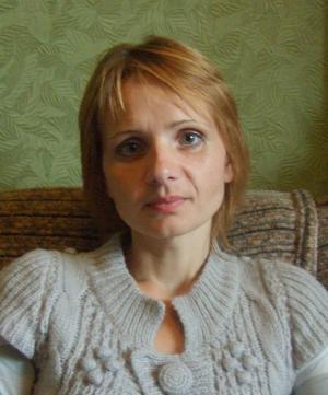 Рюмина Ольга