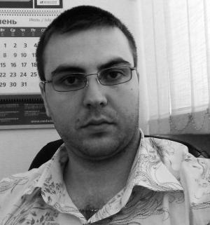 Курчинский Игорь