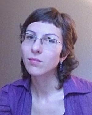 Полярус Марина Александровна