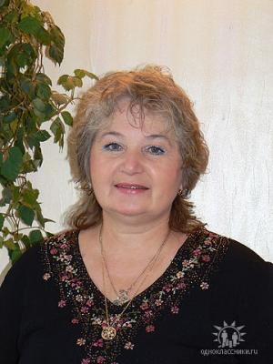 Евсеева Светлана Николаевна