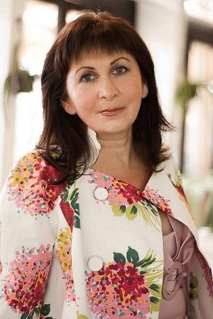 Александра Петровна Михайлова