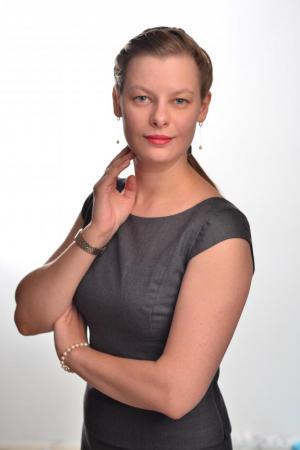 Янина Золотова