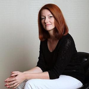 Полина Марчук