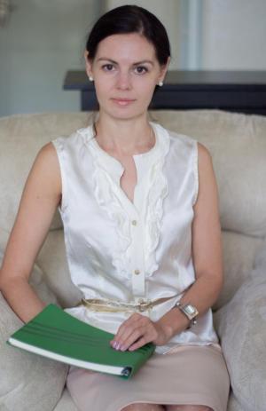 Шебанова Ксения Сергеевна