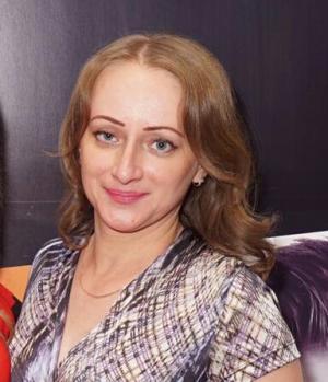 Остапенко Оксана Григорьевна