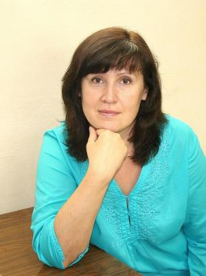 Инна Александровна Мартынова