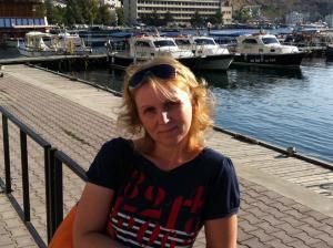 Кримская Наталья Сергеевна