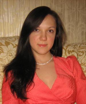 Лопатинская Ольга Дмитриевна