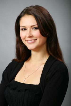 Жанна Вячеславовна Шиян