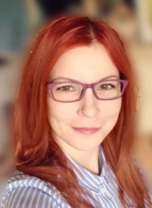 Липкина Арина Юрьевна