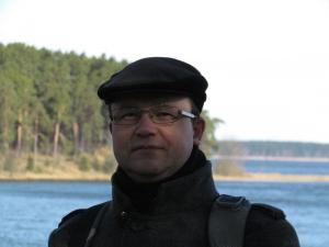 Дворецкий Сергей Николаевич
