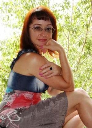 Портланд Юлия Николаевна