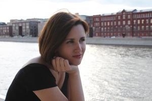 Гуленкова Александра Владимировна