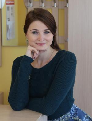 Гальчун Яна Владимировна