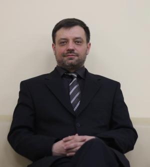 Жиляев Валерий Михайлович