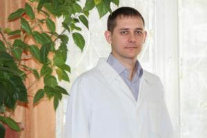 Бахтинов Максим Михайлович