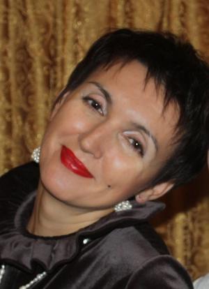 Елена Изергина