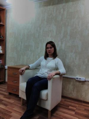 Бондаренко Светлана Владимировна
