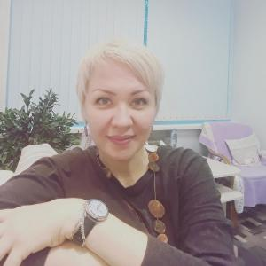 Елена Викторовна Скворцова