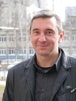 Филиппов Андрей Михайлович
