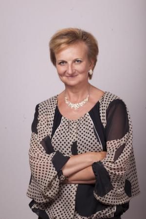 Анна Андреевна Золотарева