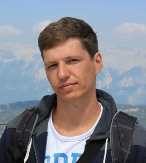 Агапов Дмитрий Сергеевич