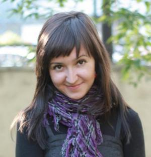 Ирина Якушева